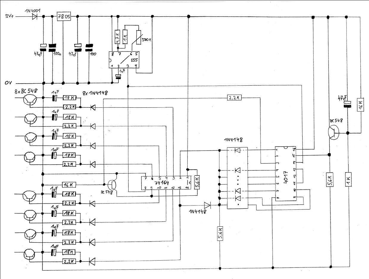 Light and Sound Schaltplan lights and sound r2d2 wiring diagram at gsmx.co
